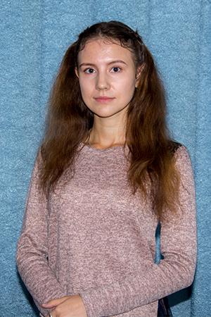 Яковенко Екатерина Андреевна