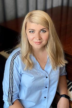 Седельникова Елена Константиновна