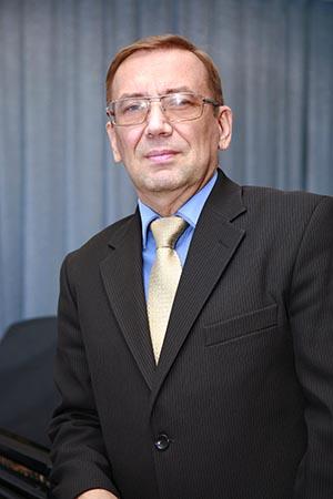 Сафронов Владимир Викторович