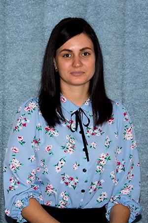 Сирота Юлия Анатольевна