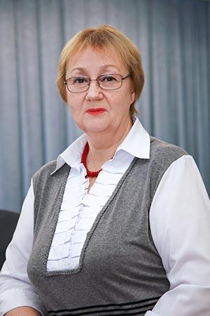 Зубцова Галина Анатольевна