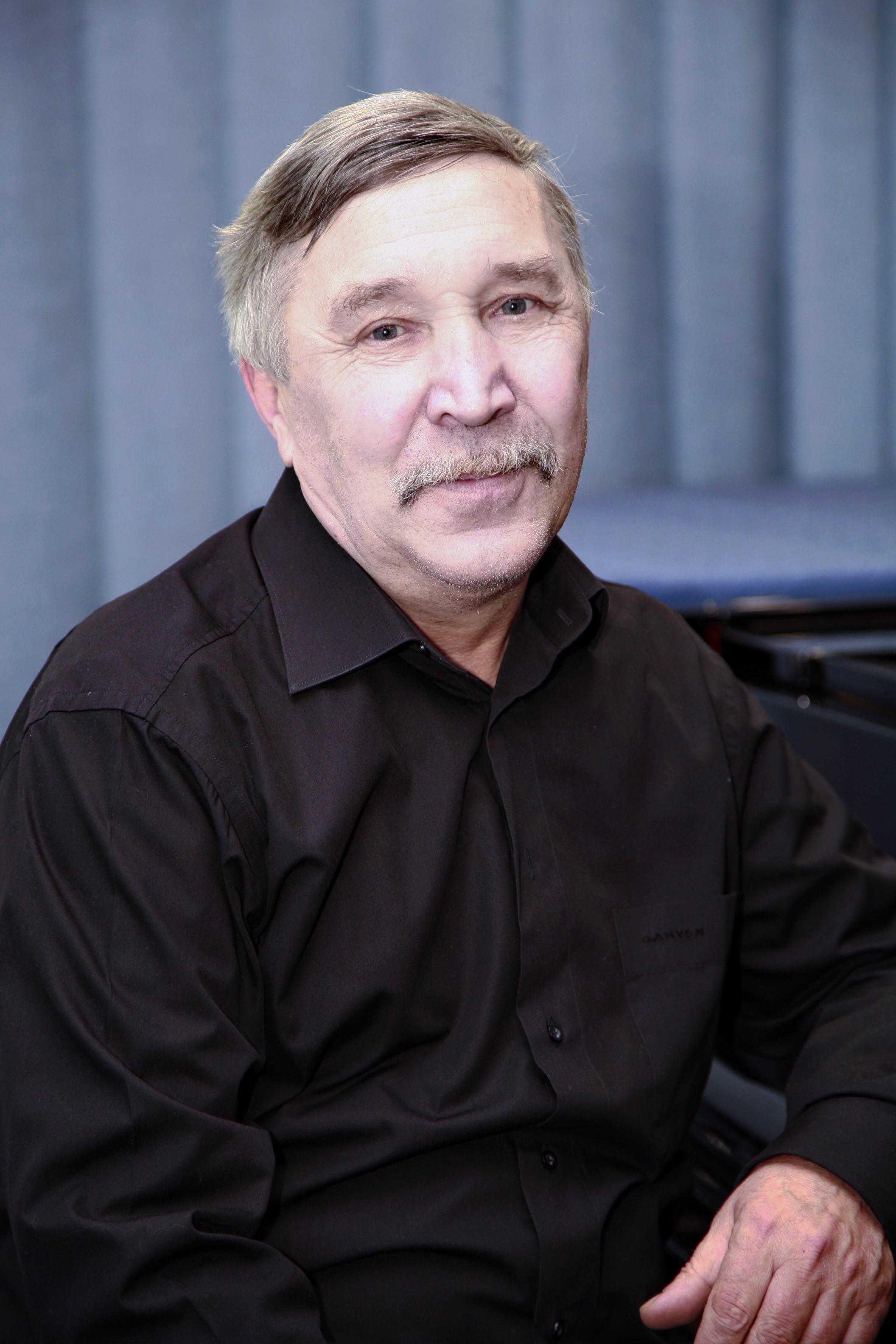 Никитин Василий Федорович