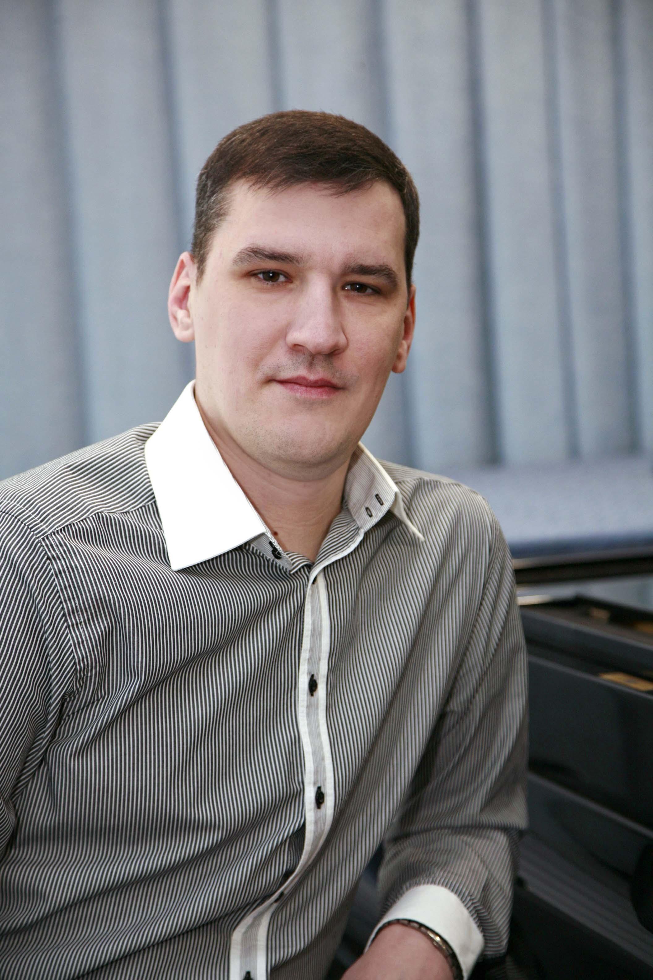Побоев Кирилл Юрьевич